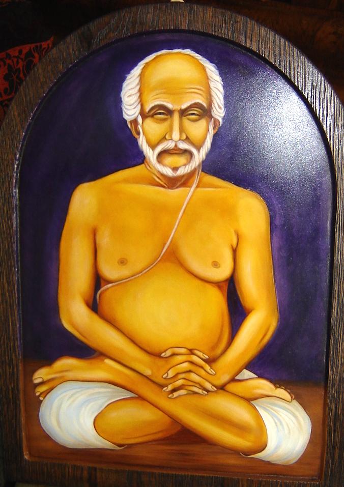 Jógi szentek - Lahyri Mahasaya