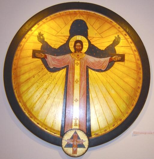 Újszövetségi szentháromság