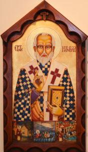 Csodatévő Szent Miklós